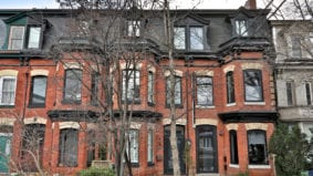 Rental of the Week: $10,000 per month to live in a renovated Victorian near Kensington Market