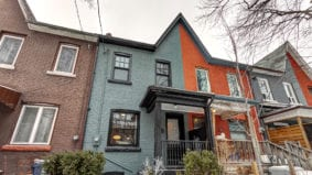 Sale of the Week: The $1.1-million Wallace-Emerson row house that sold in two days