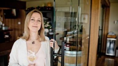 Q&A: Ontario winemaker Emma Garner on winery pranks, llamas and the merits of mescal