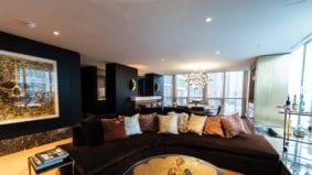 A look inside Bisha Hotel's opulent Bisha Suite