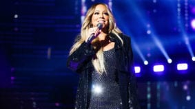 A Mariah Carey concert, a Percy Jackson–inspired musical and six other things to see, do and hear in Toronto this week