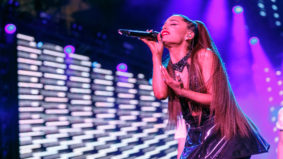 An Ariana Grande concert, an <em>Orange Is the New Black</em>–esque prison drama and seven other things to see, hear and do in Toronto this week