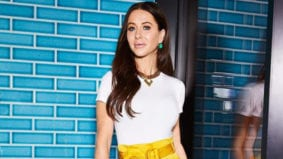 Everything we learned from <em>Harper's Bazaar'</em>s profile of Jessica Mulroney