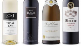 The best new bottles at the LCBO in March