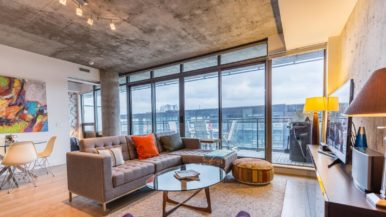 Rental of the Week: $3,200 per month for a furnished suite in Riverdale