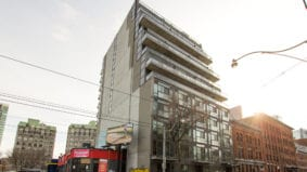 Condo of the Week: $1.2 million for a two-storey townhouse on Queen East