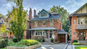 House of the Week: $3.9 million for a Rosedale home with a classic floor plan