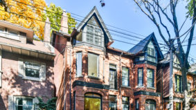 House of the Week: $3 million for a modernized heritage home in the Annex