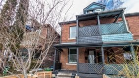 Sale of the Week: The $1.35-million Parkdale semi that proves living by train tracks isn't always a deal breaker