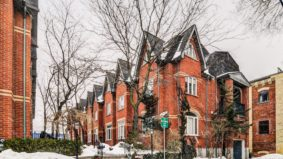 Sale of the Week: The $1.2-million Corktown townhouse that proves underpricing still works