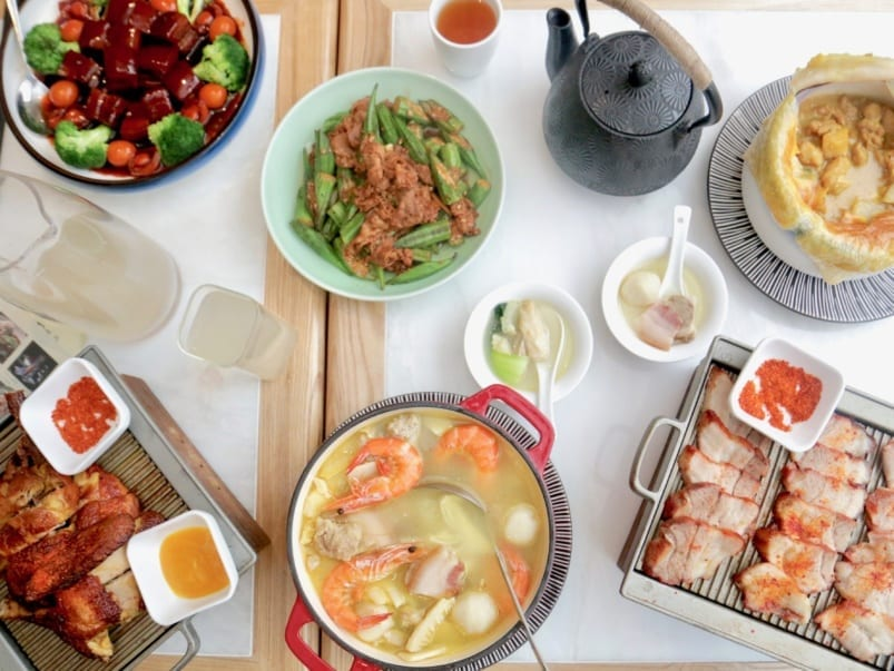 What's on the menu at Green Tea, Chinatown's new place for Hangzhou-style dishes