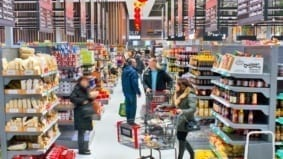 Grocery game-changers: Toronto's new supermarkets are bigger and better than ever