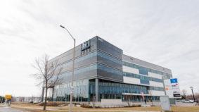 Inside the Scandinavian-inspired Canadian headquarters of pharma giant Novo Nordisk