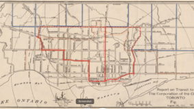 The tortured history of Toronto's discarded subway plans