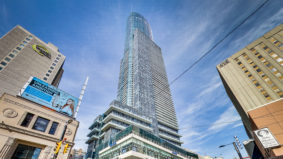 Rental of the Week: $9,500 per month to live in the tallest residential building in the country