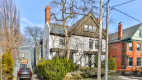 House of the Week: $4.3 million for an atypical Rosedale home