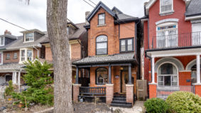 House of the Week: $1.5 million for a recently refreshed Victorian in Riverdale