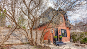 Sale of the Week: The $1.5-million Little Italy home that proves buyers love a good coach house