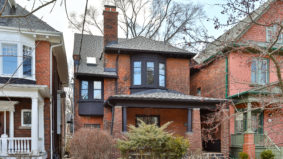 Sale of the Week: The $2.4-million Dufferin Grove home that shows the value of a second suite