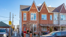 Sale of the Week: The $1.5-million Little Italy home that shows the utility of a teaser price