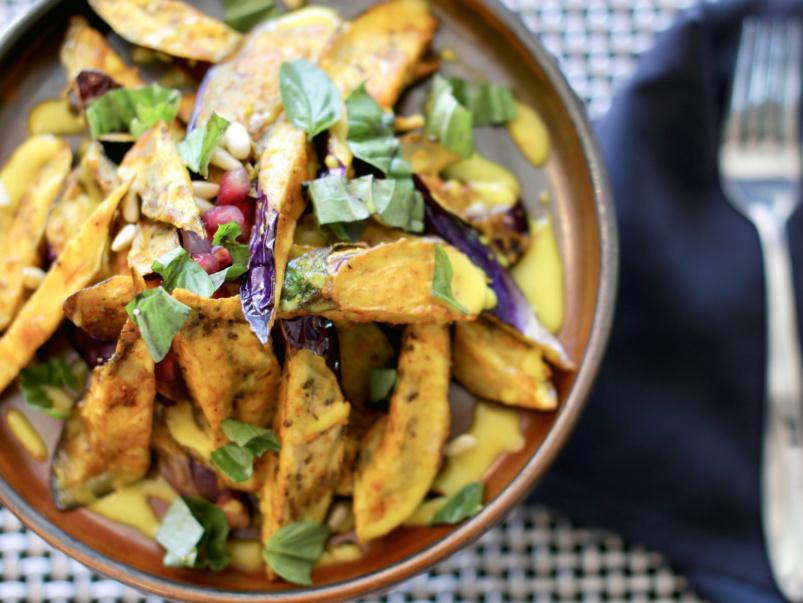 What's on the menu at Goa Indian Farm Kitchen, Hemant Bhagwani's new restaurant at Bayview Village