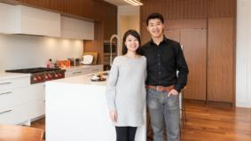 Inside the kitchen of Tsujiri pastry chef Tomo Rikuta