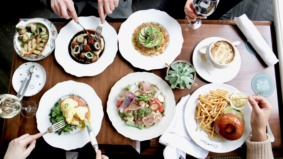 What's on the menu at Maison Selby, O&B's new French restaurant inside a 136-year-old heritage house