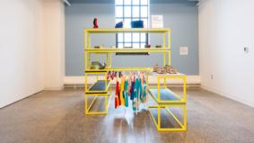 Inside the Honest Shop, the MOCA's new self-serve maker store