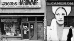 Here's what Queen West looked like in the '80s and '90s