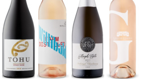 The best new bottles at the LCBO in May