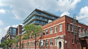 Condo of the Week: $1.3 million for a two-level penthouse in Leslieville