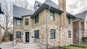 House of the Week: $6 million for a fully renovated heritage home in Rosedale