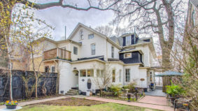 House of the Week: $1.8 million for one of the oldest homes in the Upper Beaches