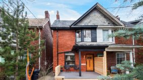 Sale of the Week: The $1.6-million Roncesvalles semi that sold in four days