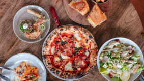 What's on the menu at The Good Son, the Queen West restaurant's new Don Mills location