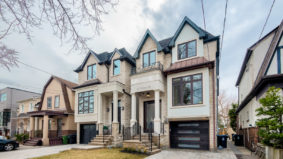 Sale of the Week: The $2.7-million custom-built Mount Pleasant house that sold for under asking