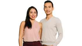 The Chase: This couple left their Markham townhouse for something bigger further south