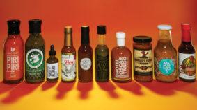 20 of Toronto's best hot sauces