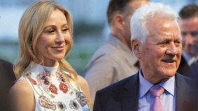 Inside a $500-million family feud