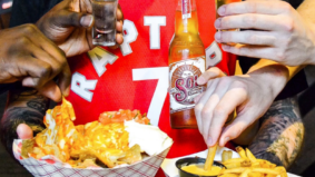 The best sports bars in downtown Toronto