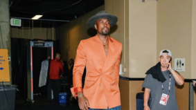 The most stylish post-season looks from the Raptors