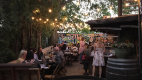 Toronto's best new patios