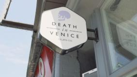 Inside the new Death in Venice gelato laboratory