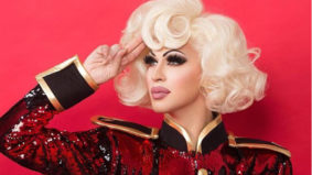 A drag ball with Brooke Lynn Hytes, a sidesplitting stand-up show and six other best bets for Pride Week