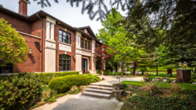 House of the Week: $11.9 million to live in a home that belongs to a Maple Leaf