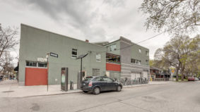 House of the Week: $3.3 million for a Leslieville home that's also an office