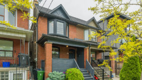 Sale of the Week: The $1.4-million Wychwood house that pulled in two bully offers