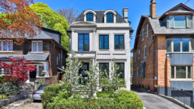 Sale of the Week: The $4.8-million midtown home that sold the second time around