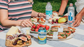 The most refreshing summer beverages you can find right now–including the buzz-worthy new Fresca Sparkling Soda Water