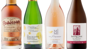 The best new bottles at the LCBO in July